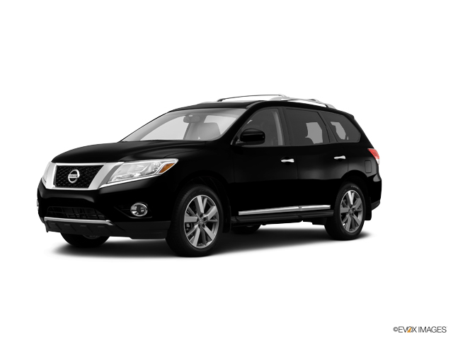 2014 Nissan Pathfinder Vehicle Photo in Dover, DE 19901