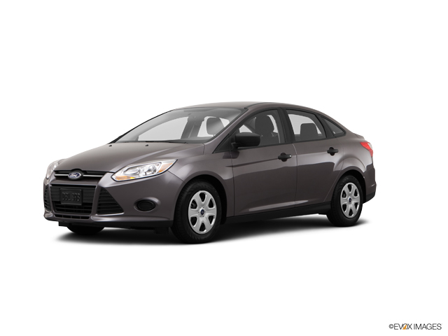 2014 Ford Focus Vehicle Photo in Richmond, TX 77469