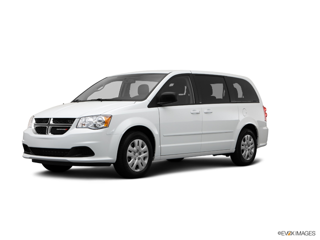 2014 Dodge Grand Caravan Vehicle Photo in Owensboro, KY 42303