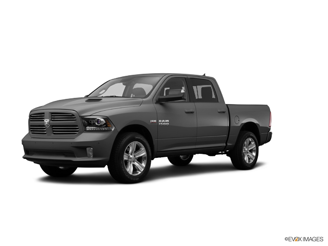 2014 Ram 1500 Vehicle Photo in Gaffney, SC 29341