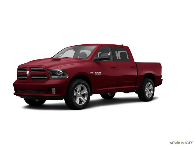 2014 Ram 1500 Vehicle Photo in West Harrison, IN 47060
