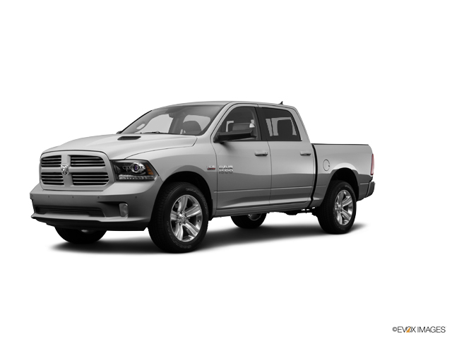 2014 Ram 1500 Vehicle Photo in Knoxville, TN 37912