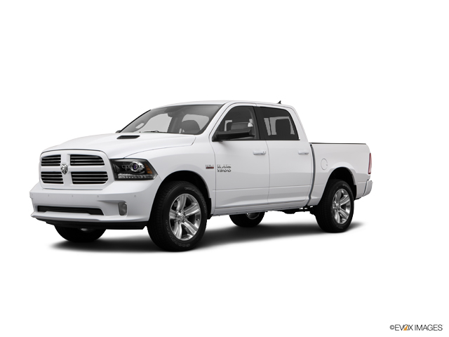 2014 Ram 1500 Vehicle Photo in Bend, OR 97701