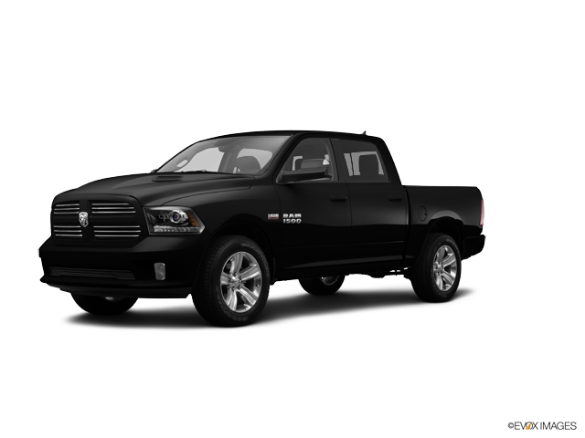 2014 Ram 1500 Vehicle Photo in Wasilla, AK 99654