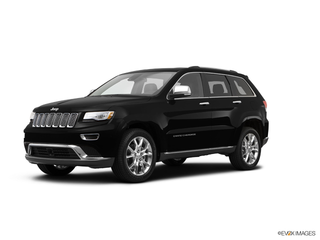 2014 Jeep Grand Cherokee Vehicle Photo in Savannah, TN 38372