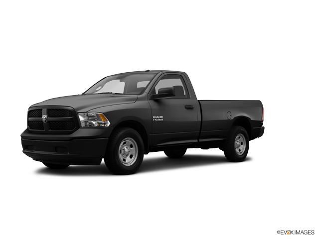 2014 Ram 1500 Vehicle Photo in North Charleston, SC 29406