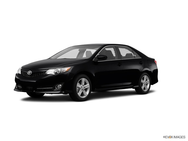 2014 Toyota Camry Vehicle Photo in Melbourne, FL 32901