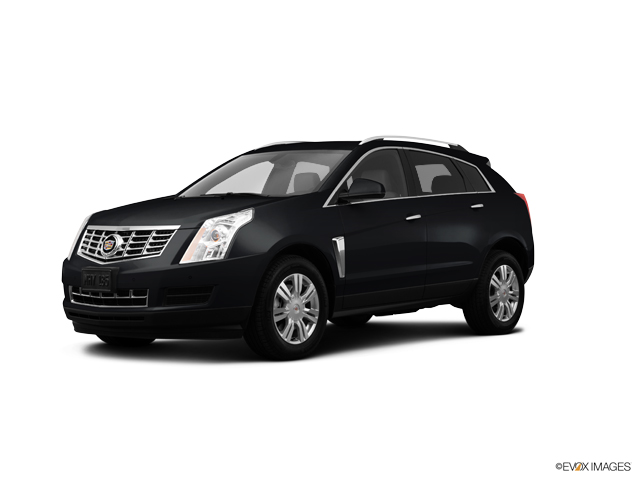 2014 Cadillac SRX Vehicle Photo in San Antonio, TX 78230