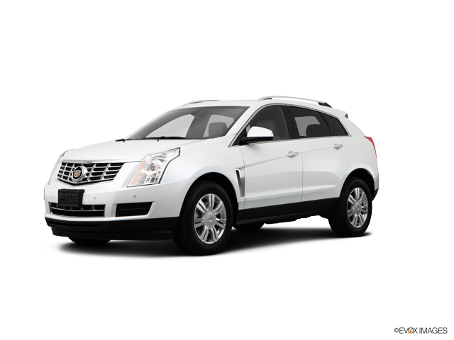 2014 Cadillac SRX Vehicle Photo in Gulfport, MS 39503