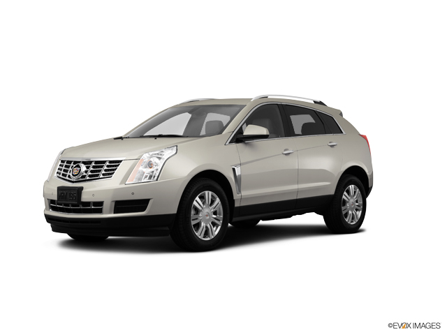 2014 Cadillac SRX Vehicle Photo in Joliet, IL 60435