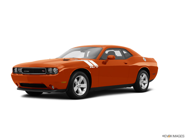 2014 Dodge Challenger Vehicle Photo in Concord, NC 28027
