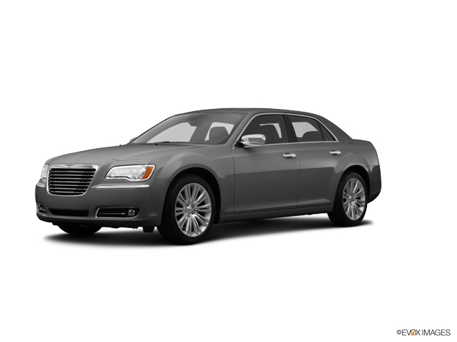 2014 Chrysler 300 Vehicle Photo in West Chester, PA 19382