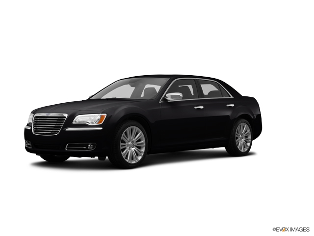 2014 Chrysler 300 Vehicle Photo in Janesville, WI 53545