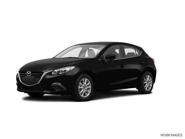 2014 Mazda Mazda3 Vehicle Photo in Midlothian, VA 23112