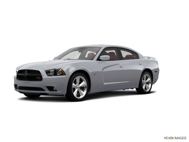 2014 Dodge Charger Vehicle Photo in Odessa, TX 79762