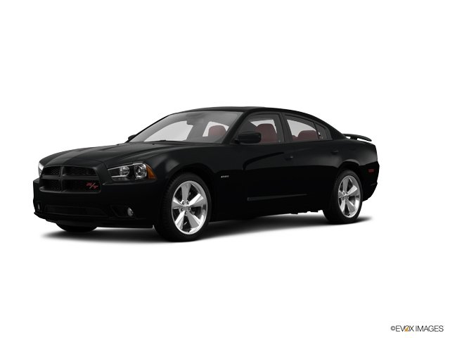 2014 Dodge Charger Vehicle Photo in Glenwood, MN 56334