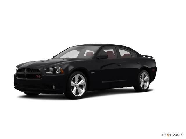 2014 Dodge Charger Vehicle Photo in American Fork, UT 84003