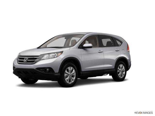 2014 Honda CR-V Vehicle Photo in Mansfield, OH 44906