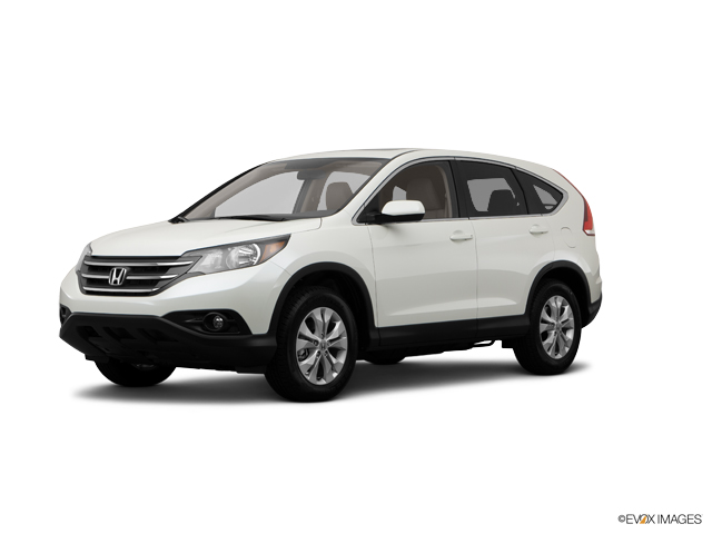 2014 Honda CR-V Vehicle Photo in Pittsburg, CA 94565