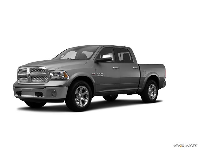2014 Ram 1500 Vehicle Photo in Warrensville Heights, OH 44128