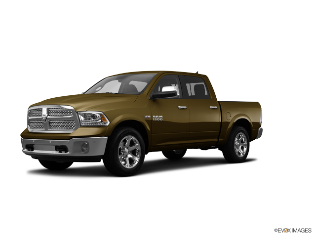 2014 Ram 1500 Vehicle Photo in San Angelo, TX 76901