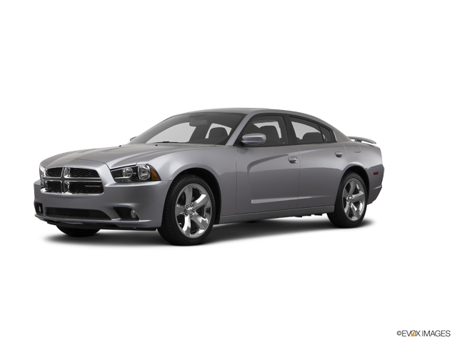 2014 Dodge Charger Vehicle Photo in Gaffney, SC 29341