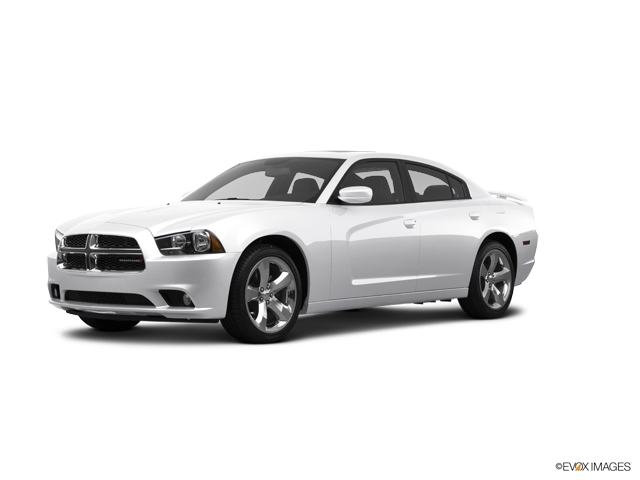 2014 Dodge Charger Vehicle Photo in Wesley Chapel, FL 33544