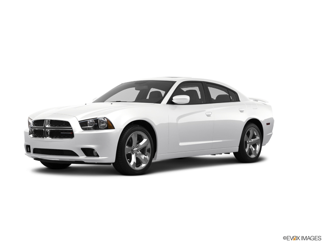 2014 Dodge Charger Vehicle Photo in Austin, TX 78759