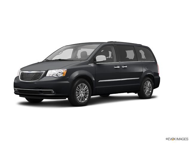 2014 Chrysler Town & Country Vehicle Photo in Concord, NC 28027