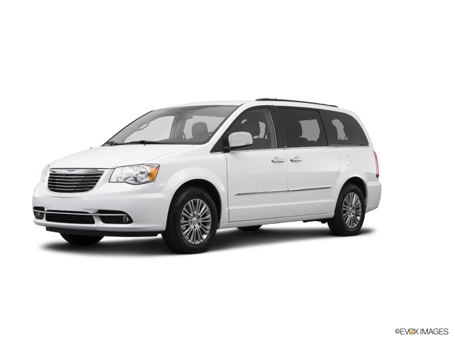 2014 Chrysler Town & Country Vehicle Photo in Edinburg, TX 78539