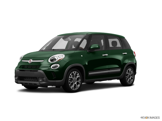 2014 FIAT 500L Vehicle Photo in West Chester, PA 19382