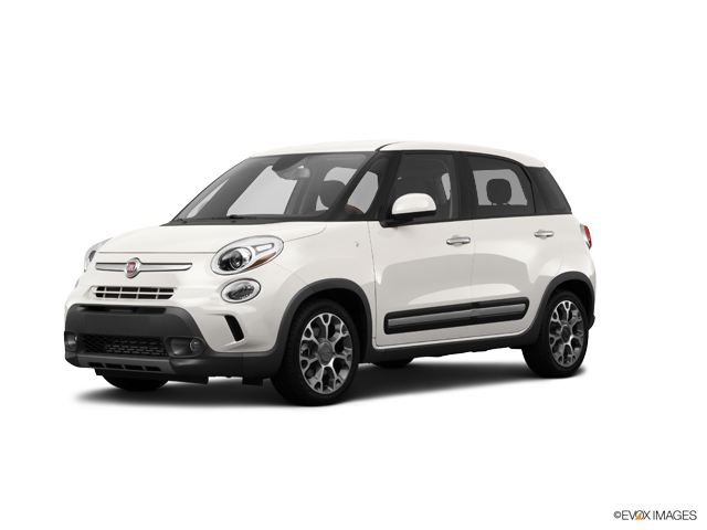2014 FIAT 500L Vehicle Photo in Doylsetown, PA 18901