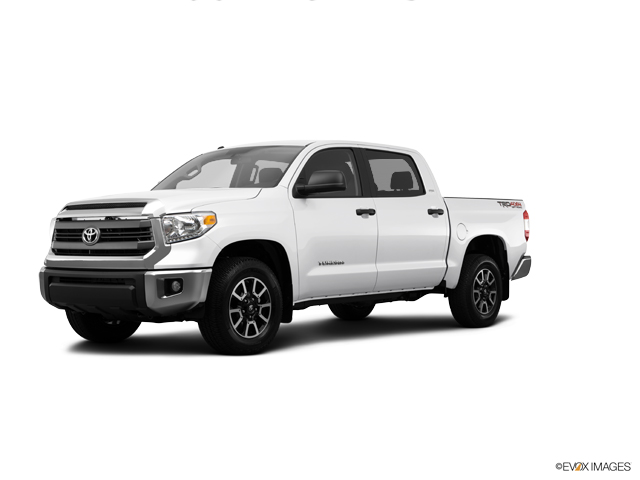 2014 Toyota Tundra 2WD Truck Vehicle Photo in San Angelo, TX 76903