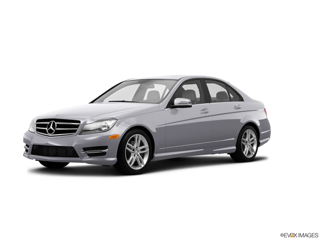 2014 Mercedes-Benz C-Class Vehicle Photo in Newark, DE 19711