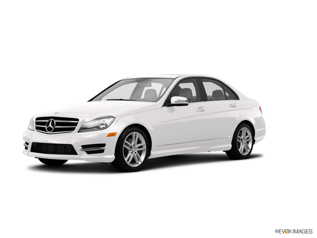 2014 Mercedes-Benz C-Class Vehicle Photo in Baton Rouge, LA 70806