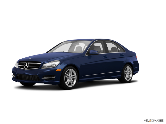 2014 Mercedes-Benz C-Class Vehicle Photo in Charlotte, NC 28227