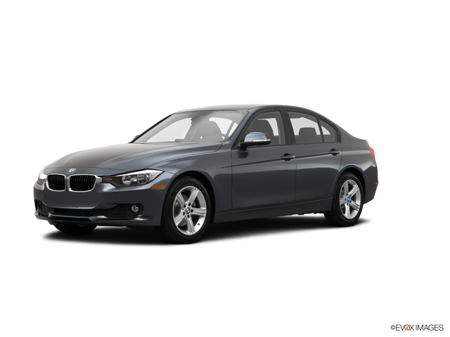 2014 BMW 320i xDrive Vehicle Photo in Little Falls, NJ 07424