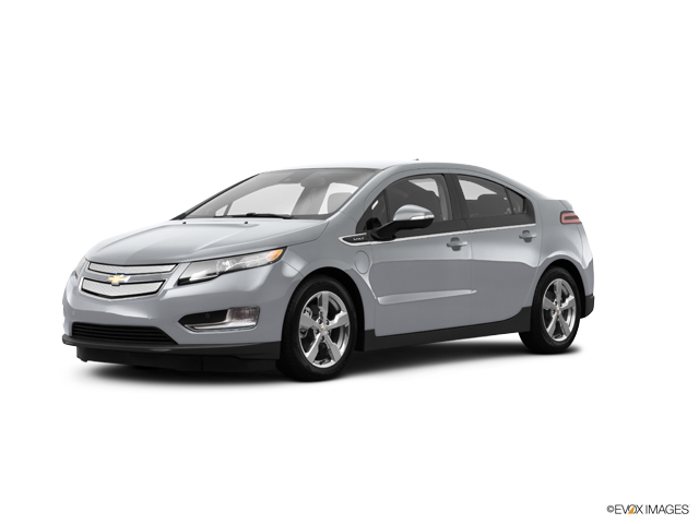 2014 Chevrolet Volt Vehicle Photo in Willoughby Hills, OH 44092