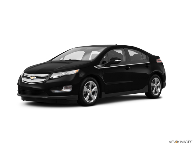 2014 Chevrolet Volt Vehicle Photo in Danbury, CT 06810