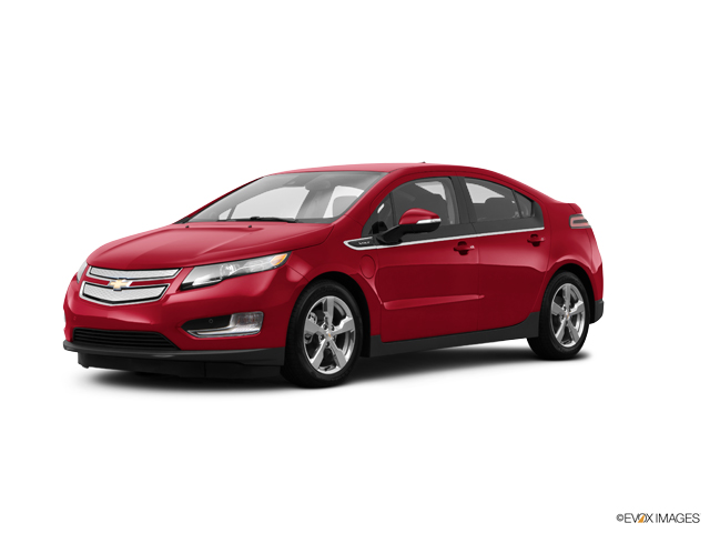 2014 Chevrolet Volt Vehicle Photo in Englewood, CO 80113