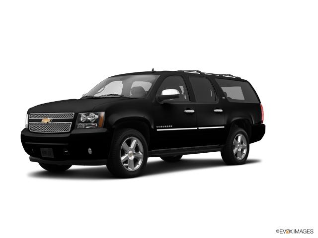 Used 2014 Chevrolet Suburban Suv For Sale In Marietta