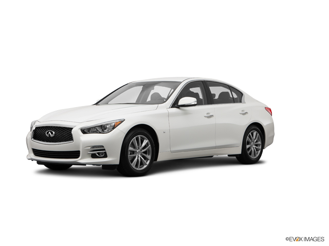 2014 INFINITI Q50 Vehicle Photo in Colorado Springs, CO 80920