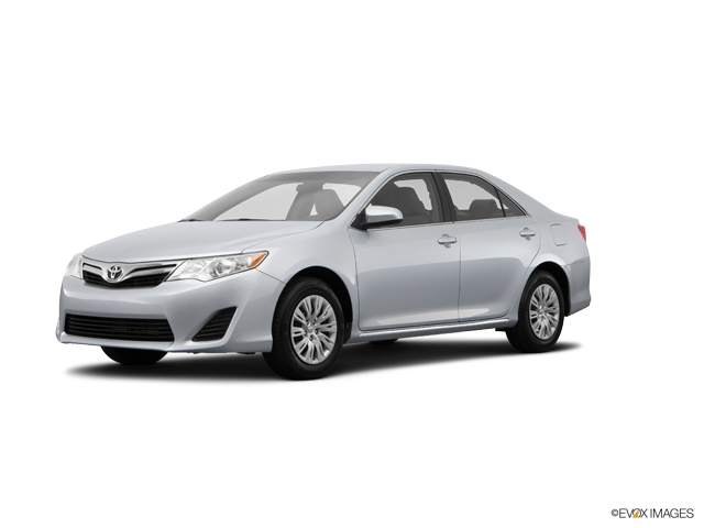 2014 Toyota Camry Vehicle Photo in Minocqua, WI 54548