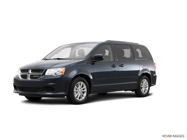 2014 Dodge Grand Caravan Vehicle Photo in Safford, AZ 85546