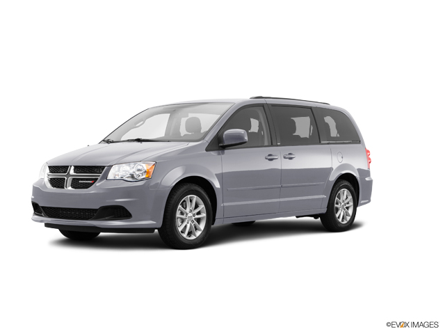 2014 Dodge Grand Caravan Vehicle Photo in Independence, MO 64055