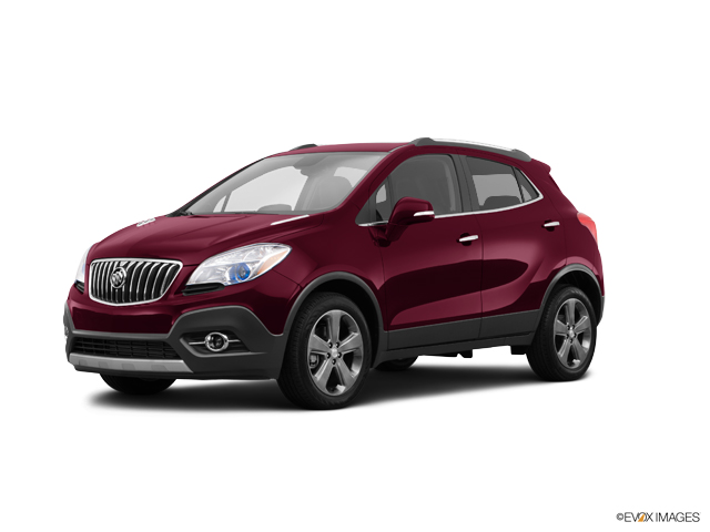 2014 Buick Encore Vehicle Photo in Newark, DE 19711