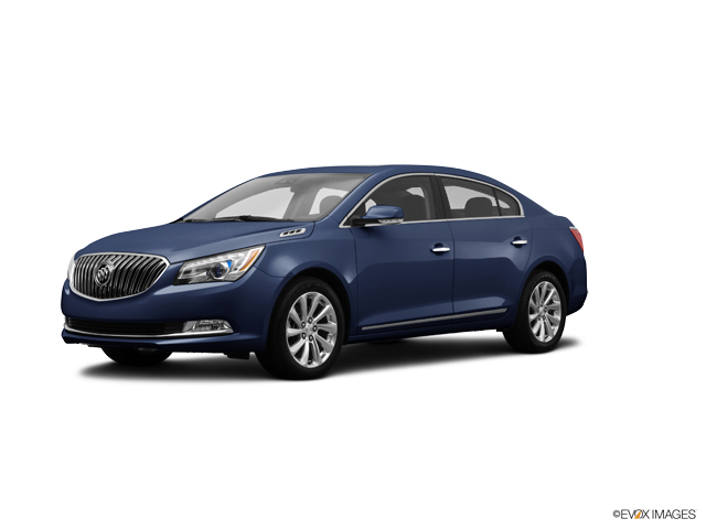 2014 Buick LaCrosse Vehicle Photo in Owensboro, KY 42303
