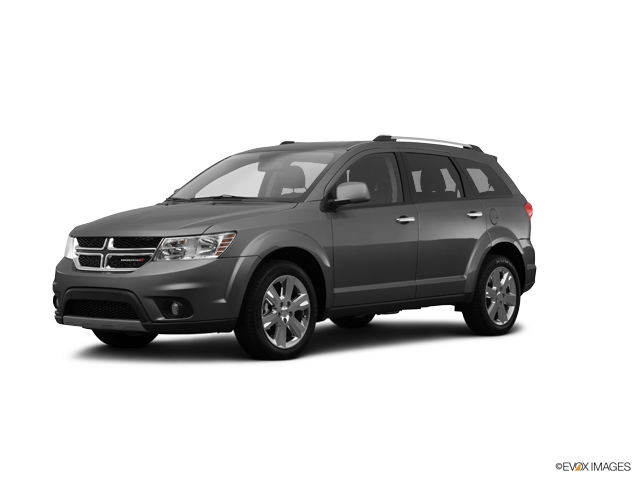 2014 Dodge Journey Vehicle Photo in Florence, AL 35630