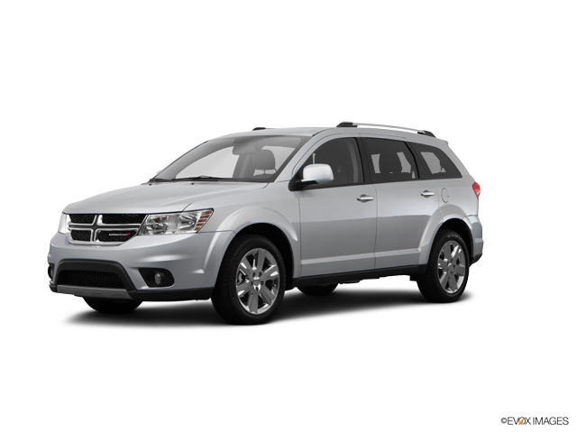 2014 Dodge Journey Vehicle Photo in Joliet, IL 60435
