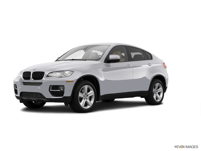 2014 BMW X6 xDrive35i Vehicle Photo in Dallas, TX 75209
